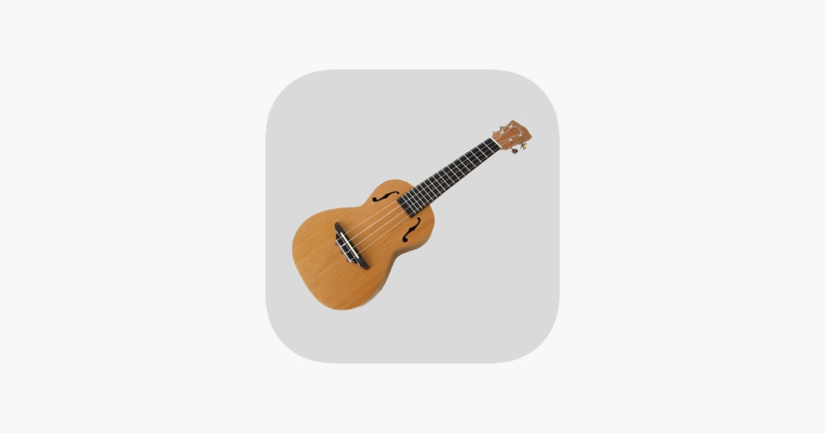 Teach Yourself To Play Ukulele on the App Store