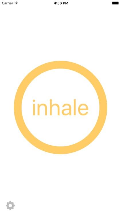 Slow Breaths - Breathing Meditation Exercise