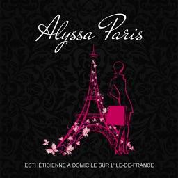 Alyssa Paris Esthéticienne à domicile
