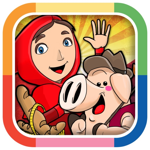 Bedtime Stories Collection HD