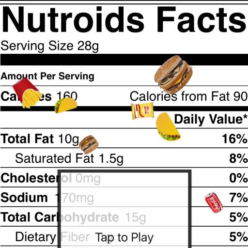 Nutroids