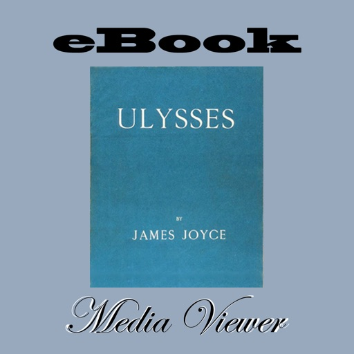 eBook: Ulysses