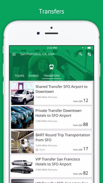 WhaToDo - Tours, Travel Activities & Attraction Tickets screenshot-4