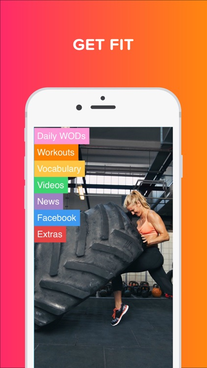 X-Fit Workouts for Women screenshot-0