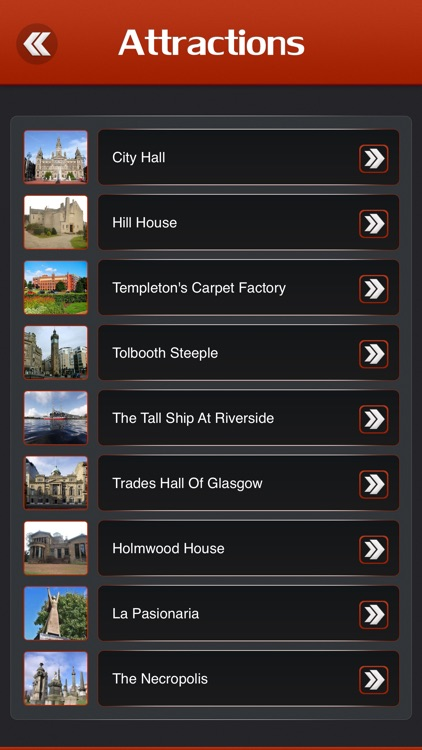 Glasgow City Travel Guide