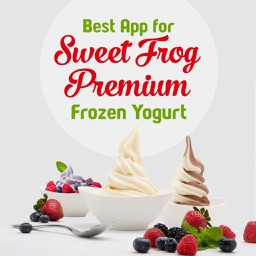 Best App for Sweet Frog Premium Frozen Yogurt