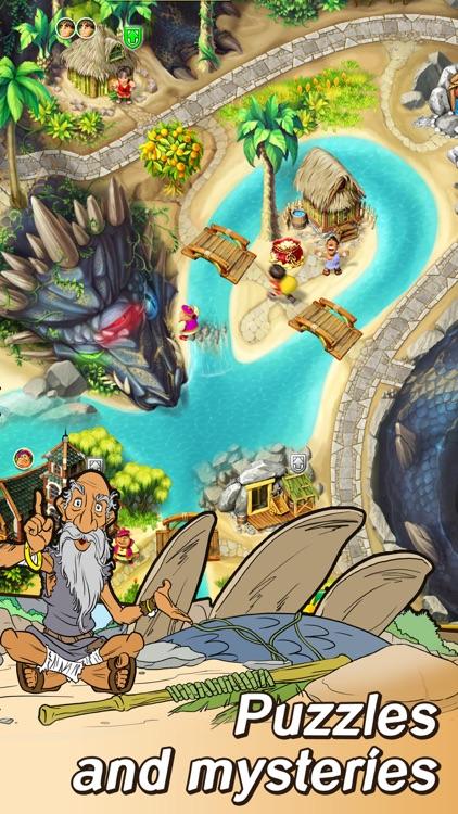 Kingdom Chronicles 2 HD (Full)