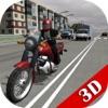 Russian Moto Traffic Rider 3D