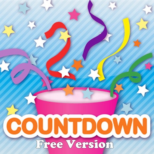 Best Birthday Count Down + Reminder (Free version)