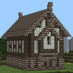 House design for Minecraft - Ideas, Blueprinters and Tutorials