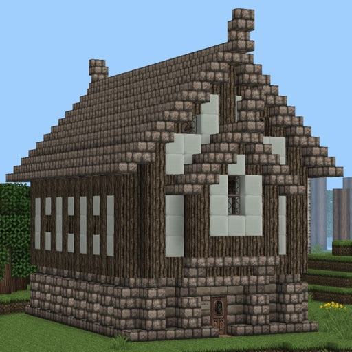 House Design For Minecraft Ideas Blueprinters And Tutorials By Phan