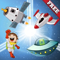 Codes for Space Puzzles for Toddlers : Discover the galaxy , the space and UFO ! FREE app Hack