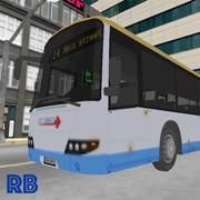 Ville Bus Driver Sim PV