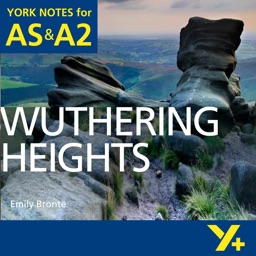 Wuthering Heights York Notes AS and A2 for iPad