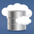 +D Storage icon
