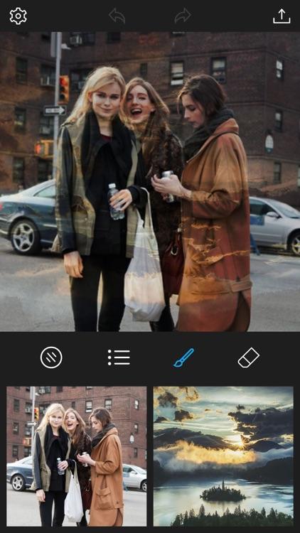 Pic Splash Pro - Recolor Camera & Filter Effects Blender screenshot-4