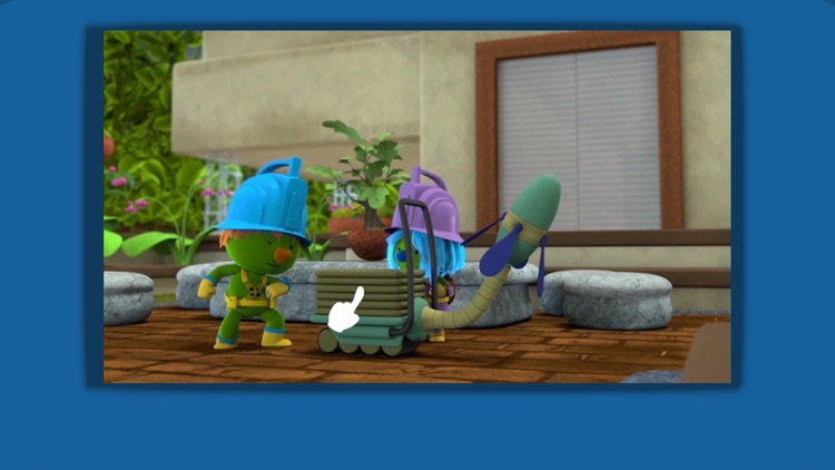 Doozers Play-Along Stories screenshot-0