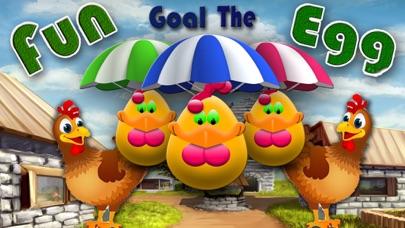 Goal The Eggs : Ultimate Fun