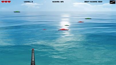 Deep Sea Battleship screenshot three
