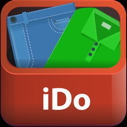 iDo Getting Dressed – Learn the Routine of wearing clothes, for individuals with special needs. (Full version)