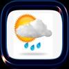 天气预报,雨