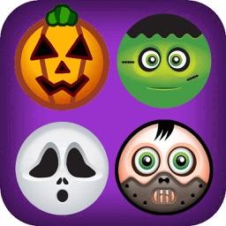 Halloween Emoji 2015 Pro