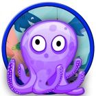 Let's Octopus : Sport Fishing icon