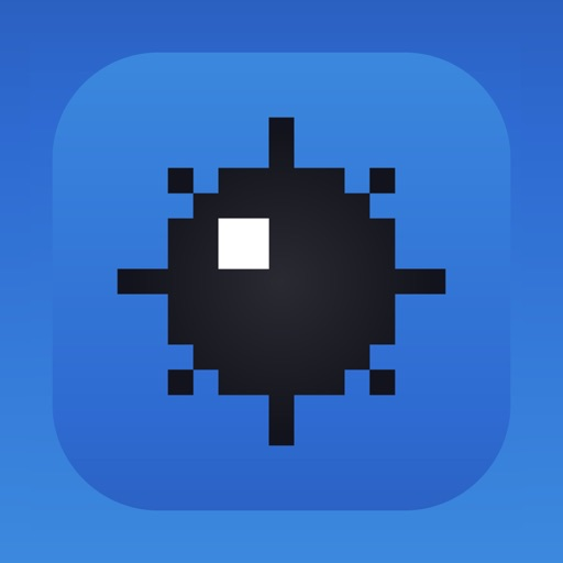 MINE ROLLR HD - the endless minesweeper