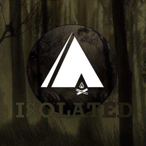 Isolated : Island adventure crafting, survival zombie attack indie game