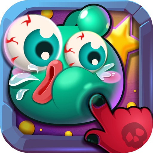 Monster Pop Bubble Buster 2 – Fun Puzzle Game
