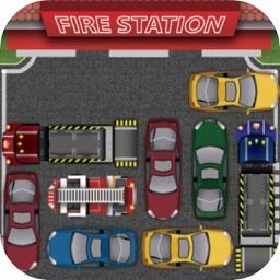 Unblock My Car Puzzle Game