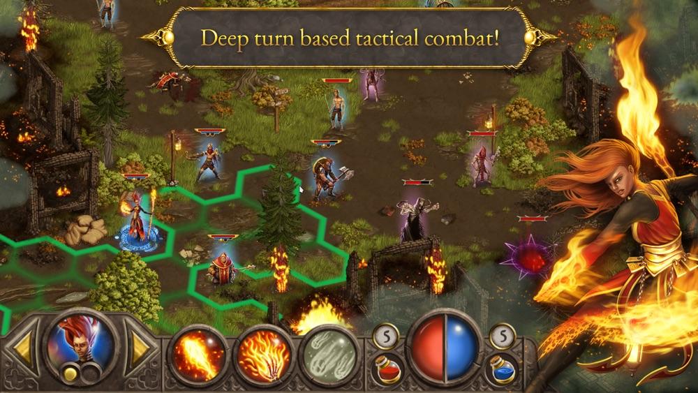 Devils & Demons - Arena Wars hack tool
