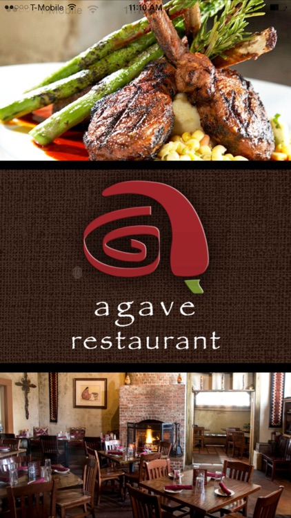Agave Restaurant screenshot-0