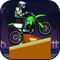 Nasty Biker