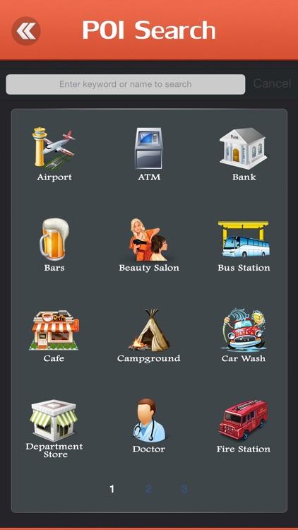Great Barrier Reef Tourism Guide screenshot-4