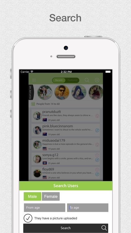 K Usernames PRO - For Kik Messenger screenshot-4