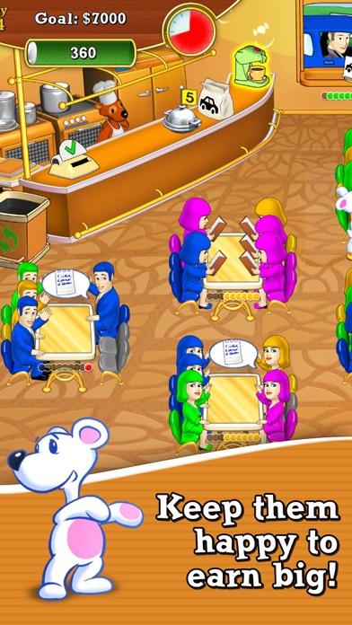 Lunch Rush HD (Full) screenshot four