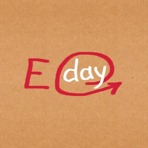 E-Day - Блокнот достижений и личной эффективности