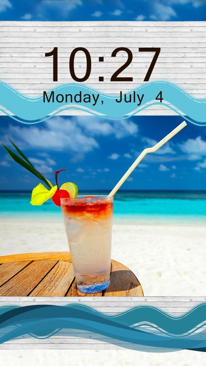 Tropical Beach Wallpapers Amazing Summer Wallpaper Of Seaside Landscapes For IPhone Background