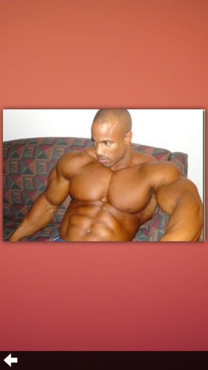 BodyBuilding Pro screenshot-4