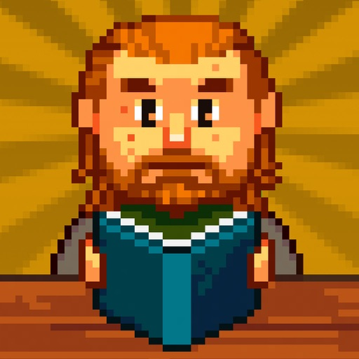Knights of Pen and Paper 2 icon