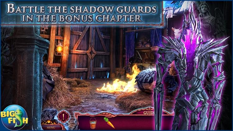 League of Light: Silent Mountain - A Hidden Object Mystery screenshot-3