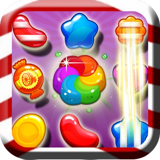 Super Cookie Pop Puzzle iOS App