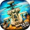 CHAOS直升机空战 HD