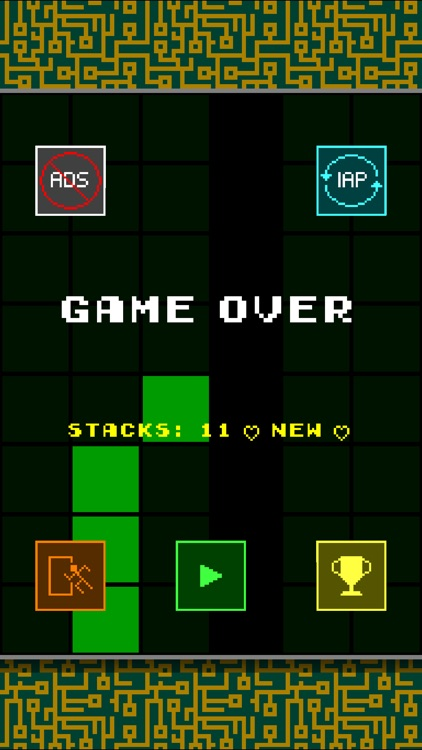 Stacker - The impossible 48 screenshot-4