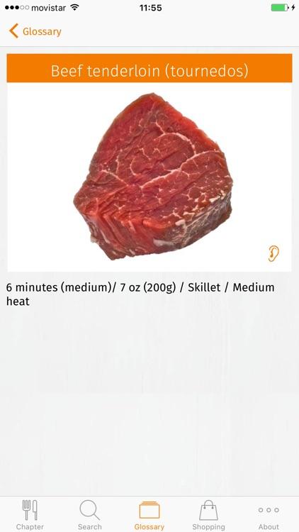 Meat! screenshot-3