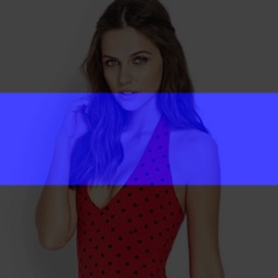 Flag Your Images - Support Law Enforcement