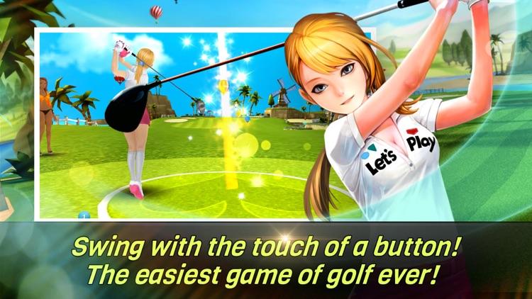 Nice Shot Golf