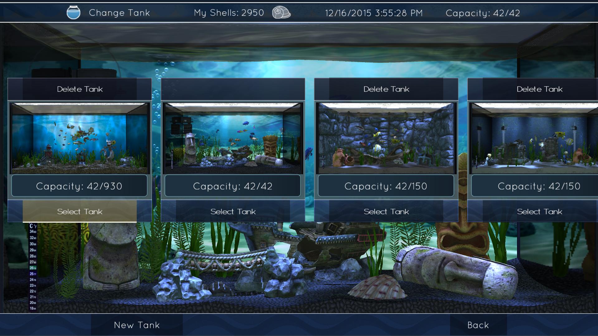 Aqua TV screenshot 12