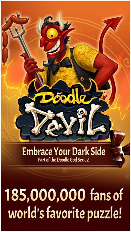 Doodle Devil™ Blitz